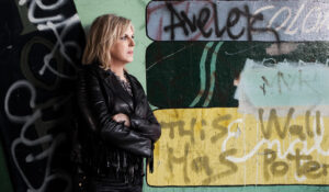 "Lucinda Williams ""Down Where The Spirit Meets The Bone"""