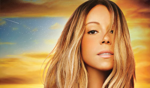 "Mariah Carey ""Me I Am Mariah"""