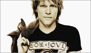 "Bon Jovi ""Greatest Hits"""