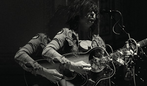"Ryan Adams ""Live At Carnegie Hall"""