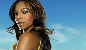 "Ashanti ""Chapter II"""
