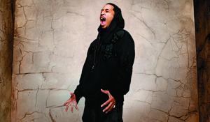 "Ludacris ""Release Therapy"""